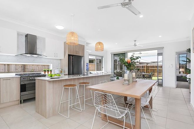 Picture of 37 Wishart Crescent, CALOUNDRA WEST QLD 4551