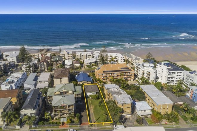 Picture of 33 Lower Gay Terrace, CALOUNDRA QLD 4551