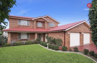 Picture of 3 Carlton Road, Cecil Hills NSW 2171