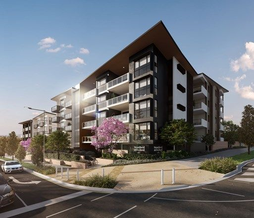 Picture of 1310/162 Annerley Road, Dutton Park