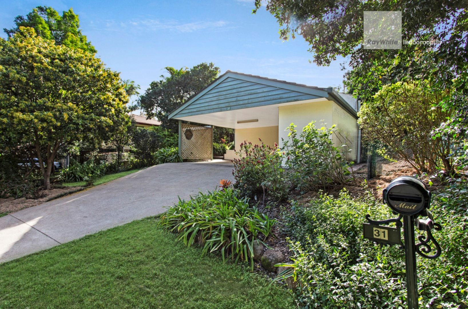 31 Dobell Street, Indooroopilly QLD 4068, Image 1