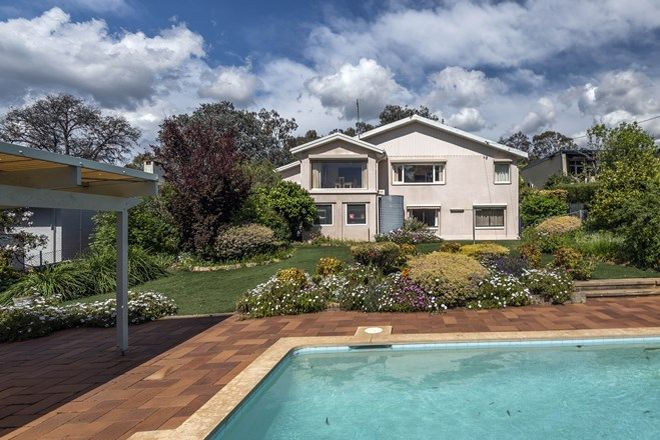 Picture of 62 Gellibrand Street, CAMPBELL ACT 2612