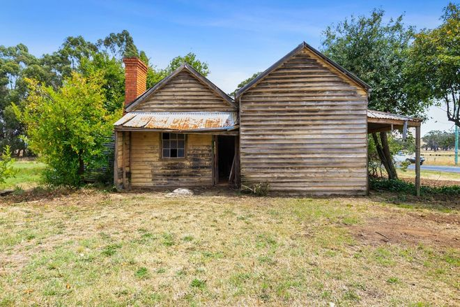 Picture of Lot 1, 150 Daylesford-Malmsbury Road, COOMOORA VIC 3461