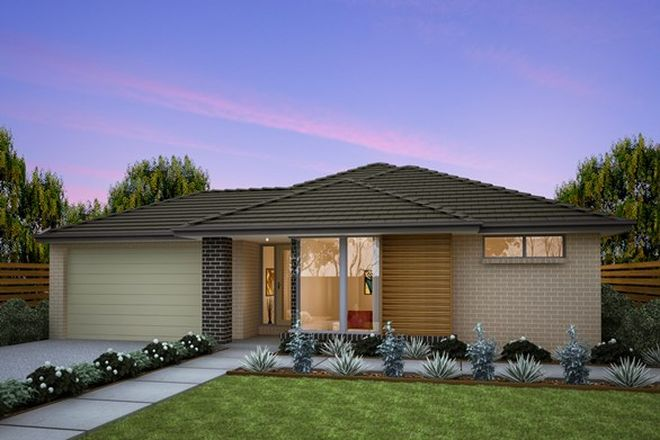Picture of 136 Dressage Avenue, CRANBOURNE WEST VIC 3977