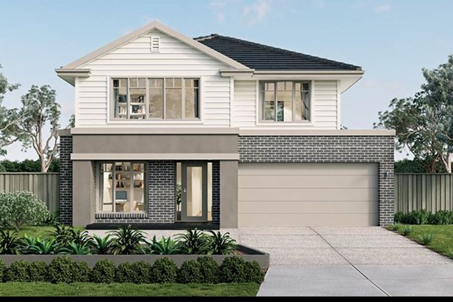 Picture of Lot 77 Covella, GREENBANK QLD 4124