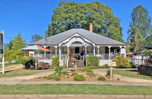 Picture of 212 Ipswich St, Esk QLD 4312