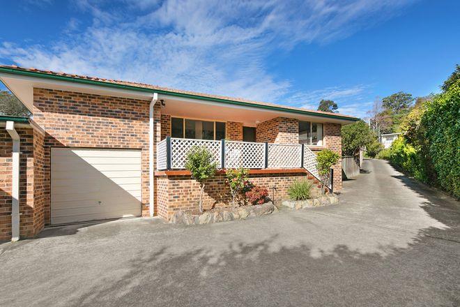 1/133A Burdett Street, WAHROONGA NSW 2076
