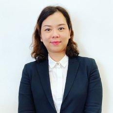 Bonnie Wu, Sales representative