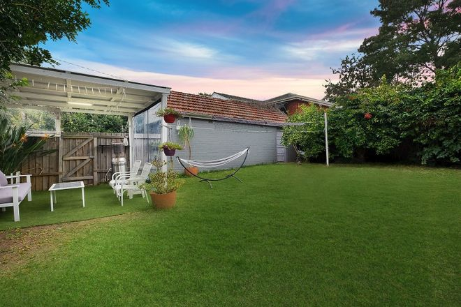 Picture of 135 William Street, EARLWOOD NSW 2206