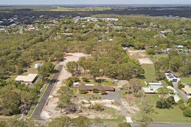 Picture of Lot 10/15 Burralong Drive, WONDUNNA QLD 4655