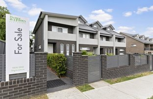 Picture of 3/2-4 Water Street, Wentworthville NSW 2145