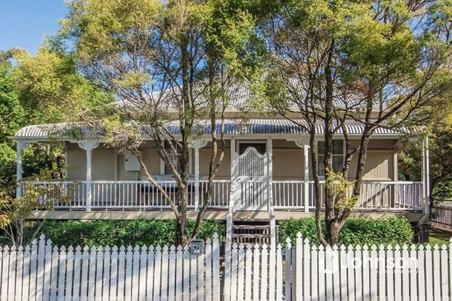 Picture of 3 Briggs Road, IPSWICH QLD 4305