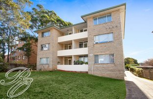 Picture of 6/199 Liverpool Road, Burwood NSW 2134