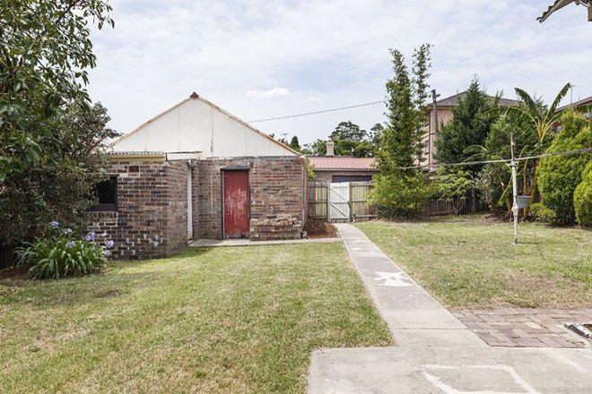 Picture of 3 Taringa Street, ASHFIELD NSW 2131