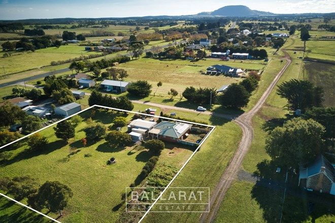 Picture of 10 Greeves Street, CLARENDON VIC 3352