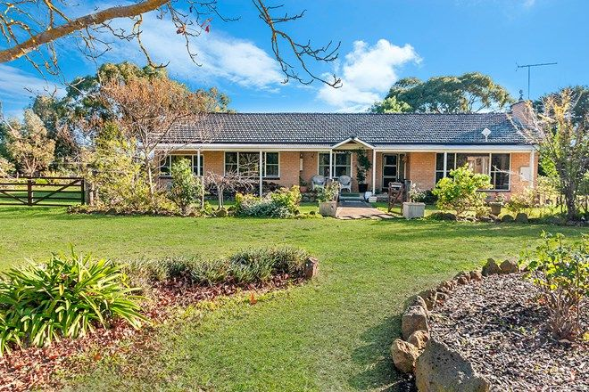Picture of 283 Church Road, YULECART VIC 3301