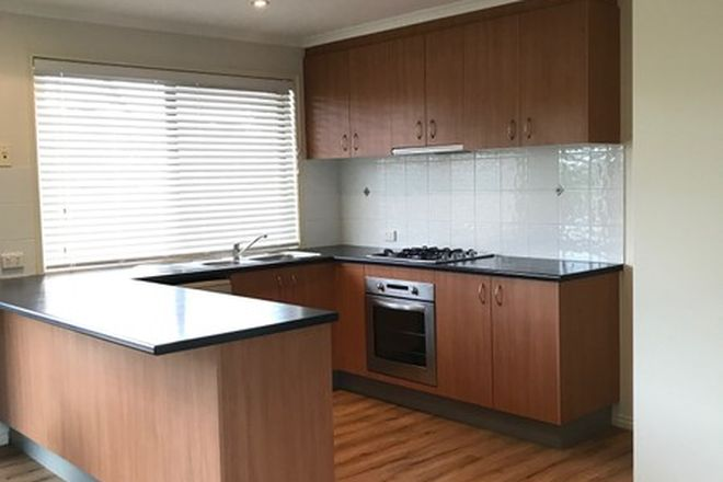 Picture of 18 Muscat Court, RUTHERGLEN VIC 3685