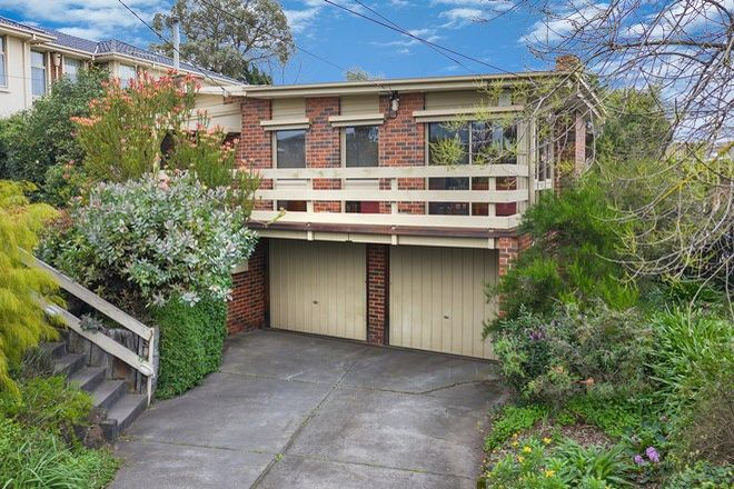Picture of 21 Ashford Street, TEMPLESTOWE LOWER VIC 3107