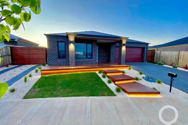 Picture of 25 Coventry Drive, WARRAGUL VIC 3820