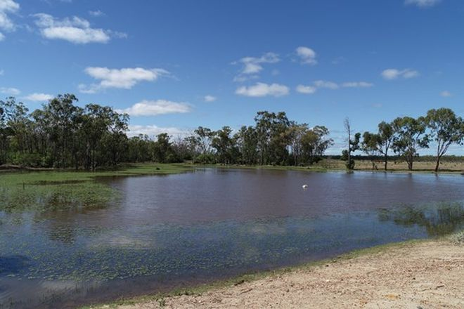 Picture of 2544 Cecil Plains-Moonie Road, DUNMORE QLD 4407