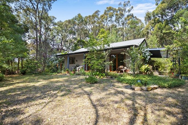 Picture of 110 Hoaths Road, SAILORS HILL VIC 3461