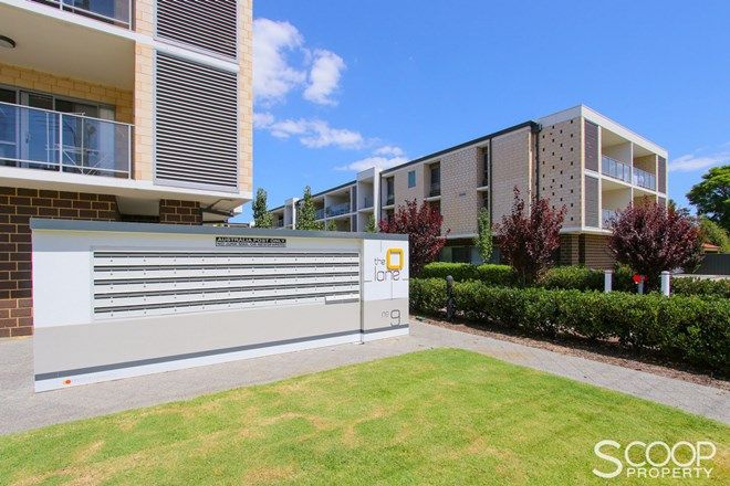 Picture of 214/9 Central Terrace, BECKENHAM WA 6107