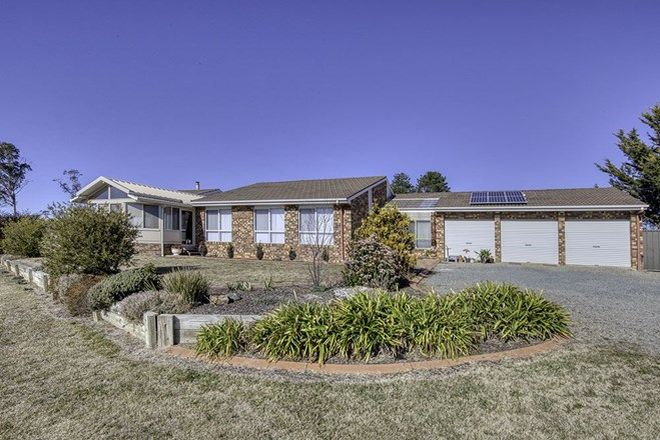 Picture of 161 Majors Creek Road, BRAIDWOOD NSW 2622