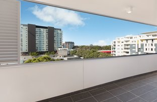 Picture of A502/7 Willis Street, Wolli Creek NSW 2205