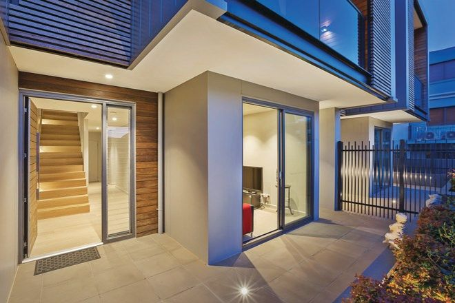 Picture of 8/66 Charles Street, KEW VIC 3101