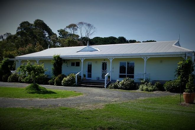 Picture of 106 Holmans Rd, YARRAM VIC 3971