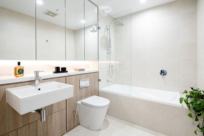 Picture of 201/7 Maple Tree Road, WESTMEAD NSW 2145