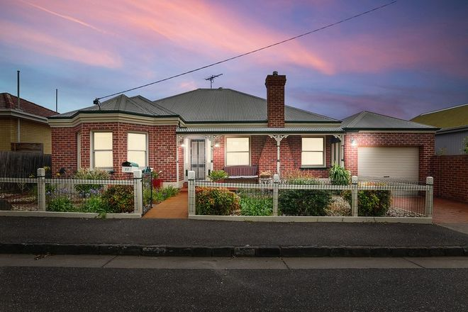 Picture of 22 Chadwick Street, NEWTOWN VIC 3220