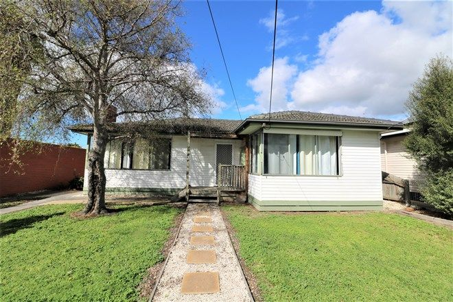 Picture of 5 Newland Street, NEWCOMB VIC 3219