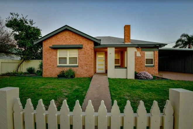 Picture of 13 Hobler Street, PORT AUGUSTA SA 5700