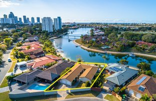 Picture of 4 Plumosa Court, Mermaid Waters QLD 4218