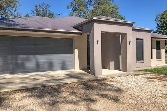 Picture of 91 Devries Road, PALLARA QLD 4110