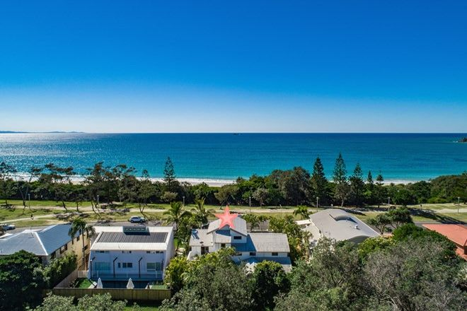 Picture of 44B Lawson St, BYRON BAY NSW 2481