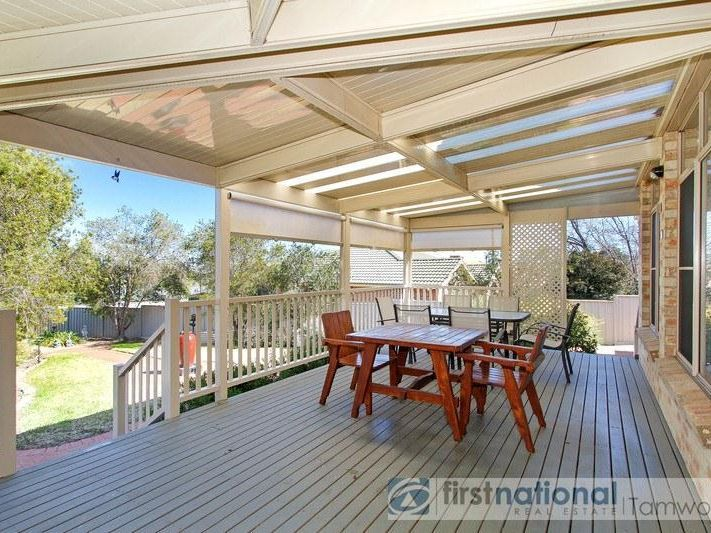 1 Valley Drive, Tamworth NSW 2340, Image 1