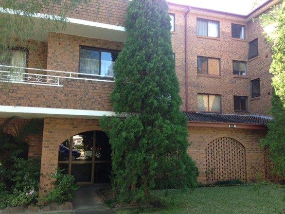 18/2-6 High street, Carlton NSW 2218, Image 0