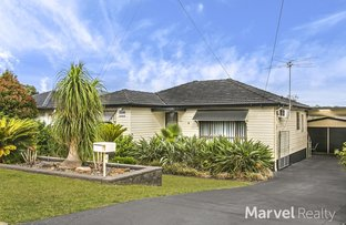 Picture of 6 Belvedere Street, Mount Pritchard NSW 2170