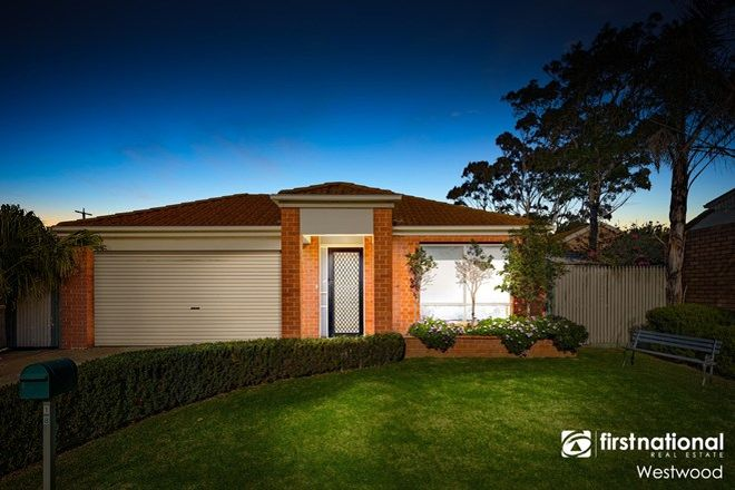 Picture of 18 Norman Grove, WERRIBEE SOUTH VIC 3030
