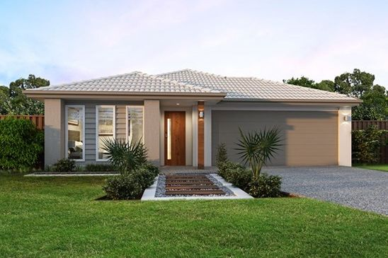 Picture of Lot 276 Mount Greville Way, PARK RIDGE QLD 4125