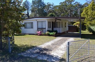 Picture of 72 Macgibbon Parade, Old Erowal Bay NSW 2540