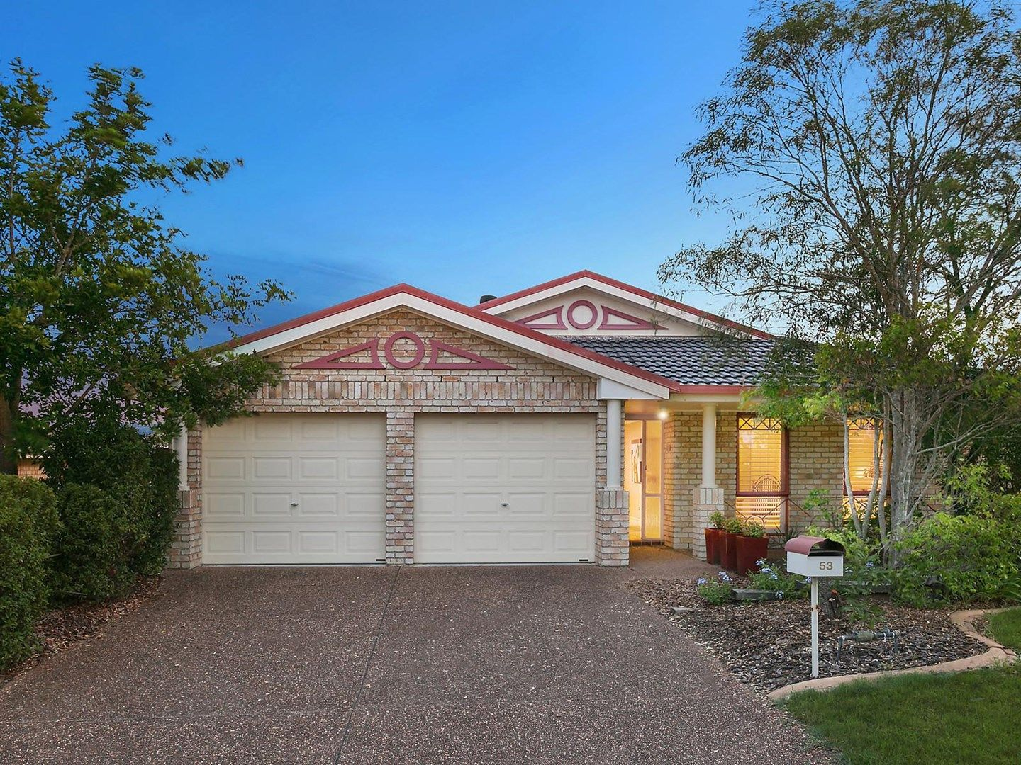 53 St Lawrence Avenue, Blue Haven NSW 2262, Image 0