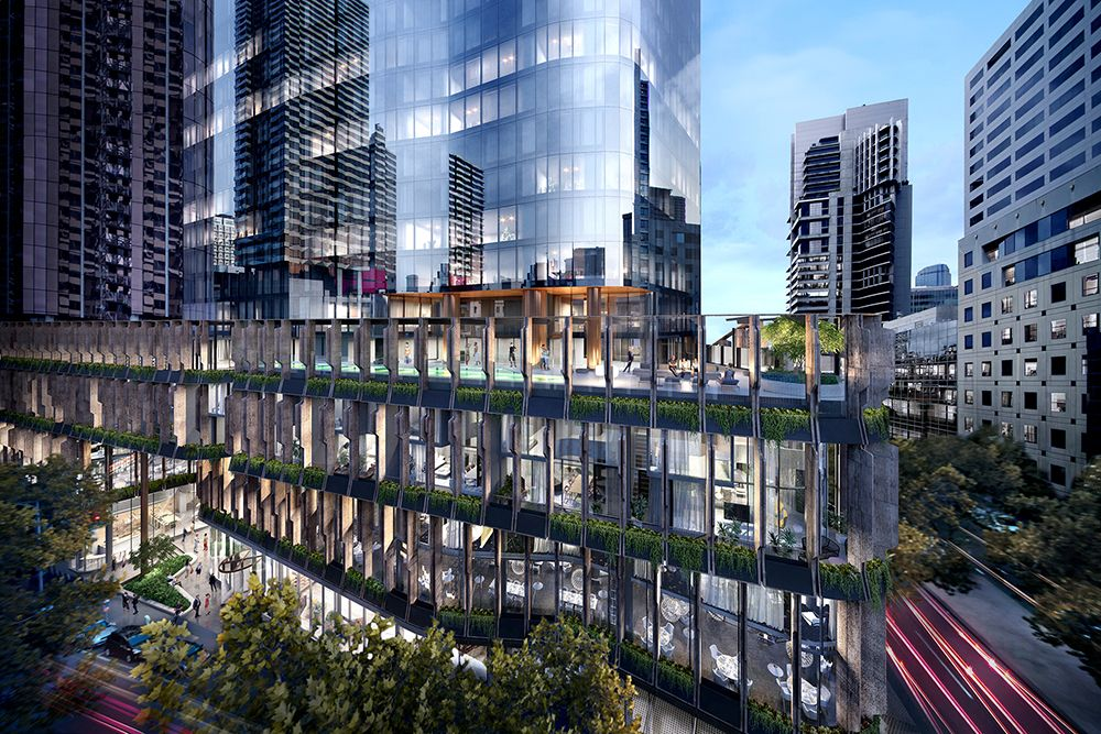 350 Queens Street, Melbourne VIC 3000, Image 1