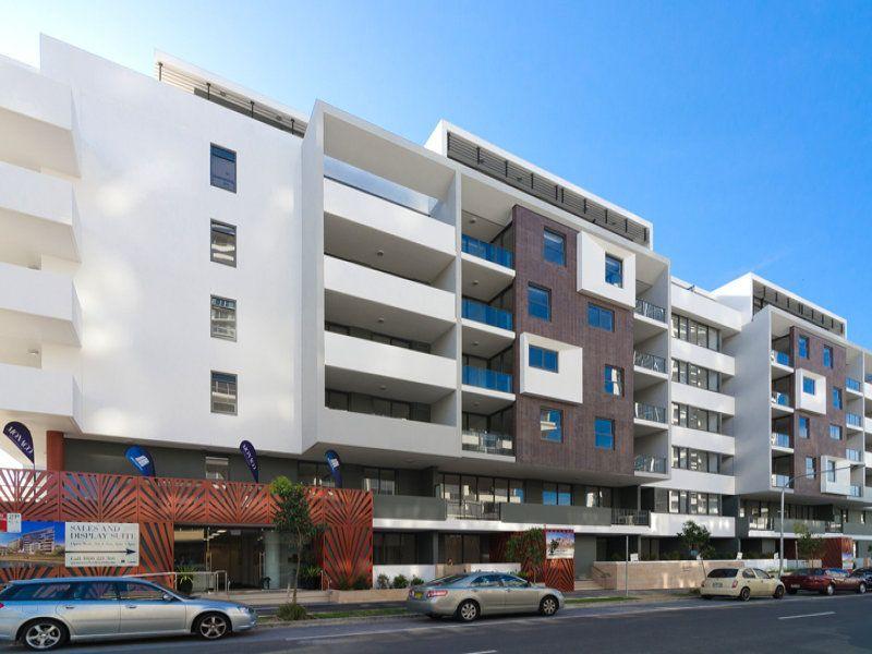 310/42 Shoreline Drive, Rhodes NSW 2138, Image 0