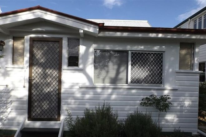 Picture of 164 Palmerin Street, WARWICK QLD 4370