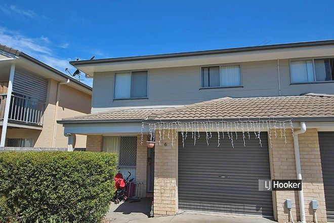 Picture of 6/113 Castle Hill Drive, MURRUMBA DOWNS QLD 4503