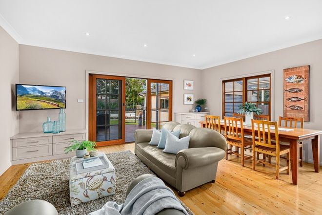 Picture of 24 William Street, TOWRADGI NSW 2518