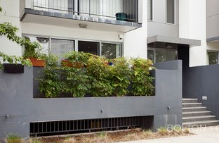 Picture of 1/10 MacPherson Street, O'Connor ACT 2602